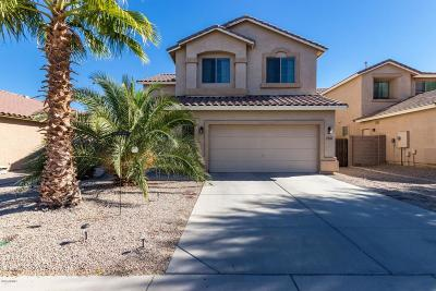 Queen Creek Single Family Home For Sale: 32933 N Double Bar Road