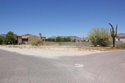 Mesa Residential Lots & Land For Sale: 10436 E Glencove Street