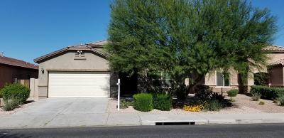Peoria AZ Single Family Home For Sale: $322,000