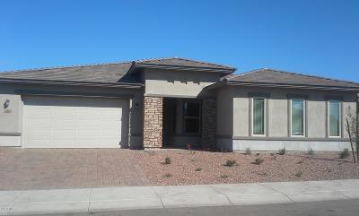 Peoria AZ Single Family Home For Sale: $542,825