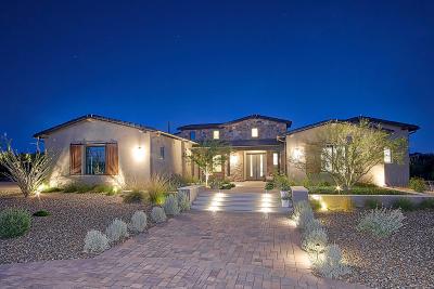 Scottsdale Single Family Home For Sale: 27830 N 91st Street