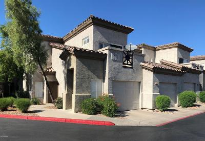 Condo/Townhouse For Sale: 3236 E Chandler Boulevard #2044