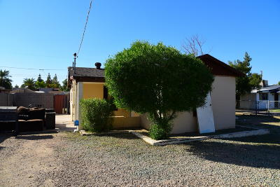 Phoenix Single Family Home For Sale: 4720 N 23rd Avenue
