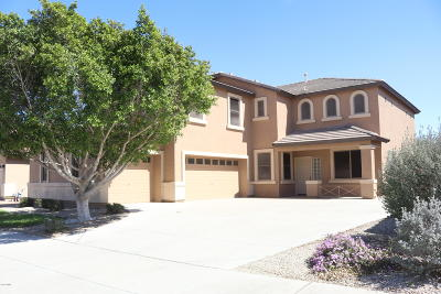Litchfield Park Single Family Home UCB (Under Contract-Backups): 5519 N Ormondo Way