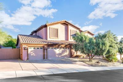 Phoenix Single Family Home For Sale: 1908 E Vista Drive