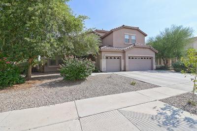 Glendale AZ Single Family Home For Sale: $439,900