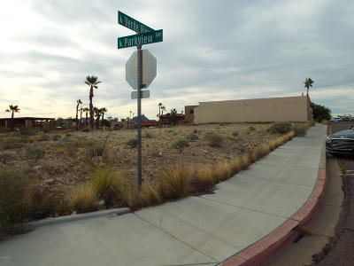 Fountain Hills Residential Lots & Land For Sale: 13045 N Verde River Drive