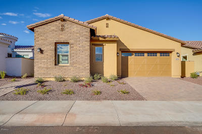 Litchfield Park AZ Single Family Home For Sale: $350,990