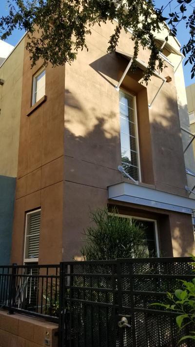 Phoenix Condo/Townhouse For Sale: 706 E Washington Street #116