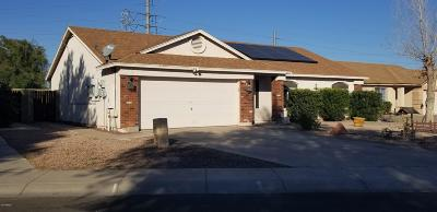 Gilbert Single Family Home For Sale: 1068 S Wanda Drive
