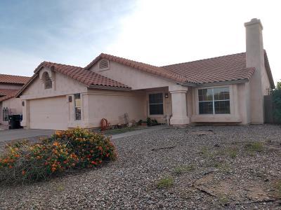 Mesa Single Family Home For Sale: 1012 N Quail