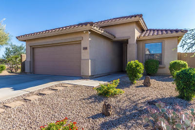 Anthem Single Family Home For Sale: 3819 W Links Drive