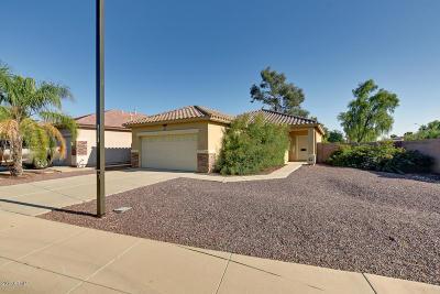 Surprise AZ Single Family Home For Sale: $219,900