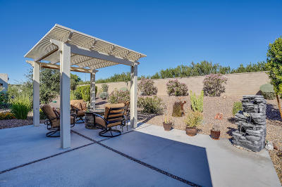 San Tan Valley Single Family Home For Sale: 742 E Vesper Trail