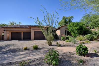 Scottsdale Single Family Home For Sale: 17942 N 95th Street