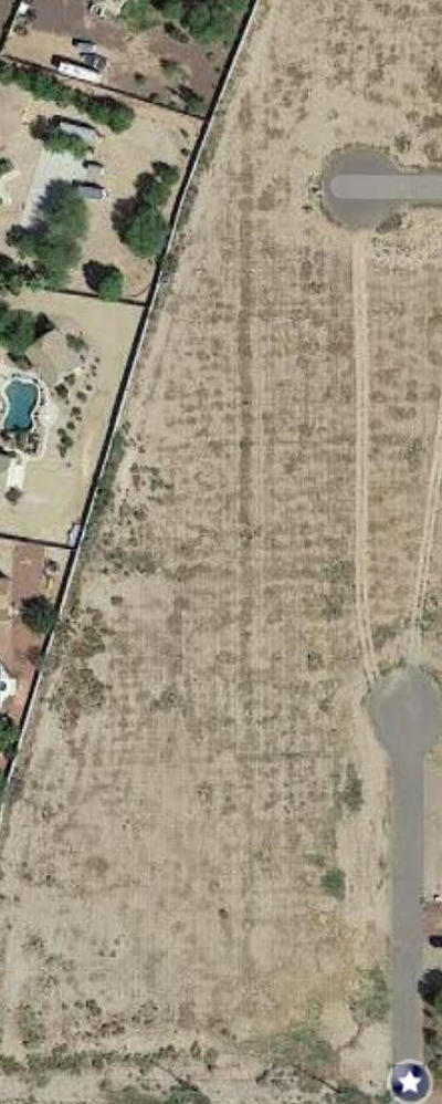 Litchfield Park Residential Lots & Land For Sale: 2914 N 187th Drive