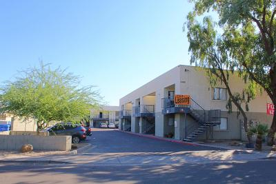 Phoenix Multi Family Home UCB (Under Contract-Backups): 4145 Longview Avenue