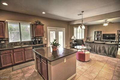 Maricopa Rental For Rent: 21512 N Denton Drive