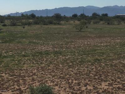 Wittmann Residential Lots & Land For Sale: 211xx W Sleepy Ranch Road
