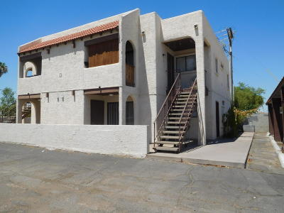 Mesa Multi Family Home For Sale: 645 Rio Salado Parkway #C