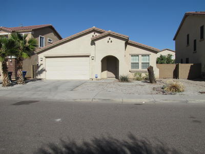 Laveen Rental For Rent: 6928 W Carson Road
