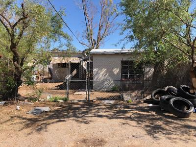Phoenix Single Family Home For Sale: 9507 N 12th Street