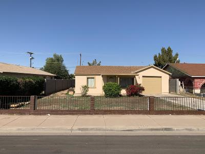 Tolleson Single Family Home For Sale: 9412 W Jefferson Street