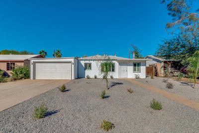 Phoenix Single Family Home For Sale: 1908 E Glenrosa Avenue
