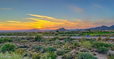 Scottsdale Residential Lots & Land For Sale: 11104 E Carefree Way