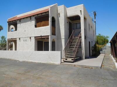 Mesa Multi Family Home For Sale: 645 Rio Salado Parkway #D