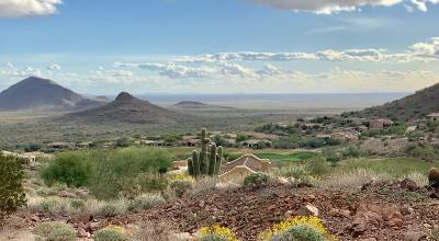 Fountain Hills Residential Lots & Land For Sale: 9805 N Talon Trail N