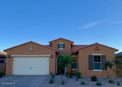 Chandler Single Family Home For Sale: 3041 E Indigo Court