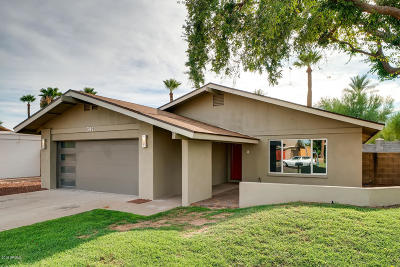 Litchfield Park Single Family Home For Sale: 342 Ancora Drive W