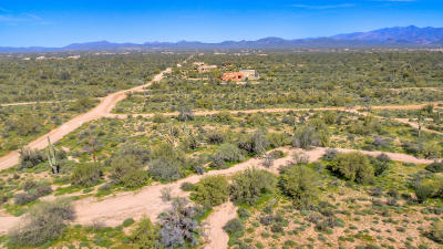Rio Verde Residential Lots & Land For Sale: 27000 N 168th Street