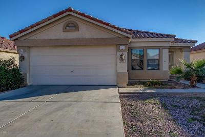 Peoria Single Family Home For Sale: 8055 W Sanna Street