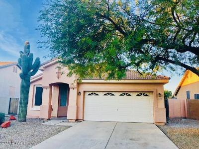 Chandler Rental For Rent: 1440 W Armstrong Way