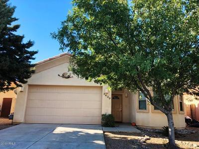 Douglas Single Family Home For Sale: 3439 N Camino Perilla