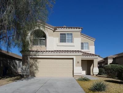 Queen Creek Rental For Rent: 3216 W Carlos Lane