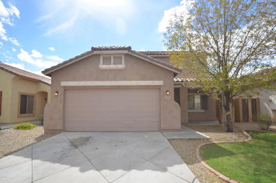Laveen Rental For Rent: 5435 W Shumway Farm Road
