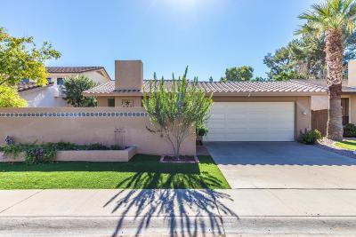 Tempe AZ Single Family Home For Sale: $334,900