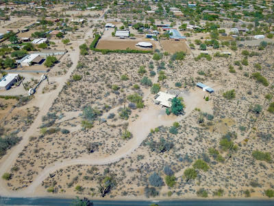 Scottsdale Residential Lots & Land For Sale: 6804 E Dale Lane