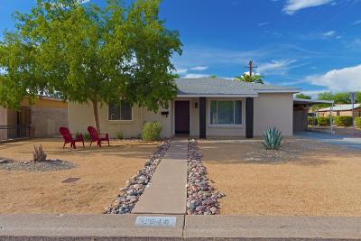 Phoenix Single Family Home For Sale: 1948 E Mitchell Drive