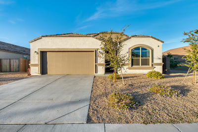 Peoria Single Family Home For Sale: 13550 W Desert Moon Way