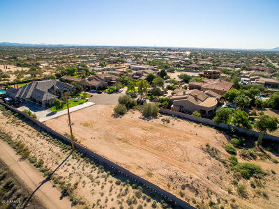 Mesa Residential Lots & Land For Sale: 1336 N 104th Place