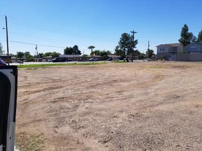 Phoenix Residential Lots & Land For Sale: 3214 W Glendale Avenue