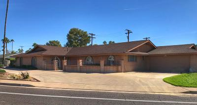 Phoenix Single Family Home For Sale: 14201 N Canterbury Drive