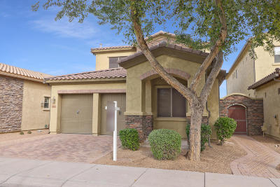 Goodyear AZ Single Family Home For Sale: $350,000