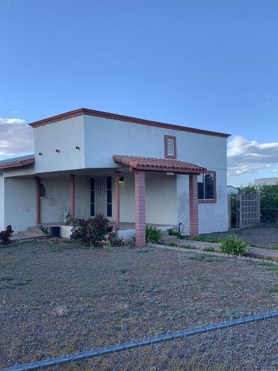 Douglas  Single Family Home For Sale: 2206 E Carnation Street