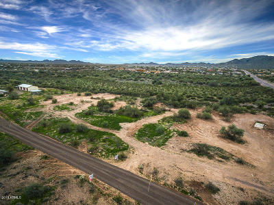 Phoenix Residential Lots & Land For Sale: 3 Acres N 19 Avenue