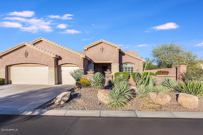 Phoenix Single Family Home For Sale: 1706 W Ainsworth Drive